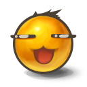 Want Emoticon