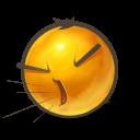 Shout Emoticon