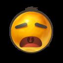 Oh Noes Emoticon
