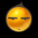 Indifferent Emoticon