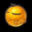 Ignoring Emoticon