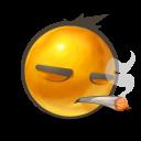 High Emoticon