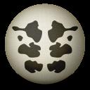 Rorschach Emoticon