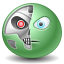 Terminator Emoticon