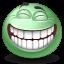 Laughtingoutloud Emoticon