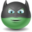 Batman Emoticon