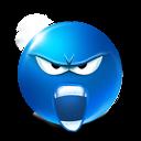 This Is Sparta Emoticon