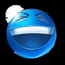 Muhaha Emoticon