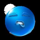 Mmmmm Emoticon