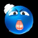 Idiot Emoticon