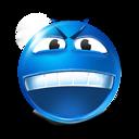Hohoho Emoticon
