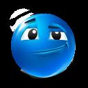 Heeeeyyy Emoticon
