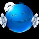 Welcome Emoticon