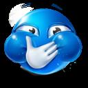 Pfffrt Emoticon