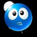 Drool Emoticon