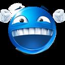 Cheer Emoticon