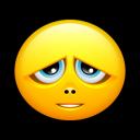 Smiley Sorry Emoticon