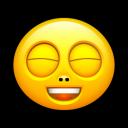 Smiley Rofl Emoticon