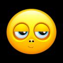 Smiley Glad Emoticon