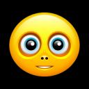 Smiley Friendly Emoticon