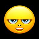 Smiley Complain 2 Emoticon