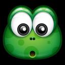 Green Monster 15 Emoticon