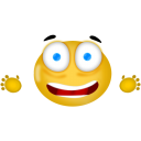 Hug Emoticon
