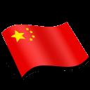 Zhongguo China Emoticon