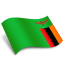 Zambia Emoticon