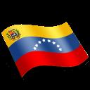 Venezuela Emoticon