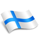 Suomi Finland Emoticon
