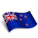 NewZealand Emoticon