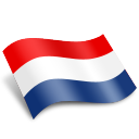 Nederlands Netherlands Emoticon