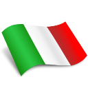 Italia Emoticon