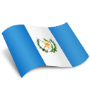 Guatemala Emoticon