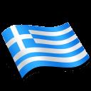 Ellas Greece Emoticon