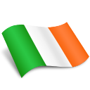 Eire Ireland Emoticon