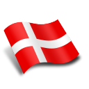 Danmark Denmark Emoticon