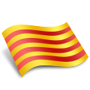 Catalunya Catalonia Emoticon
