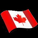 Canada Emoticon