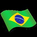 Brasil Emoticon