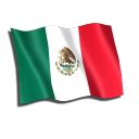 Mexico Flag Emoticon