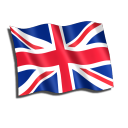 Great Britain Flag Emoticon
