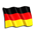 Germany Flag Emoticon