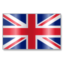 United Kingdom Flag 1 Emoticon