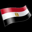 Egypt Flag 2 Emoticon