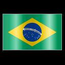Brazil Flag 1 Emoticon