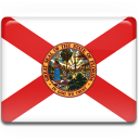 Florida Flag Emoticon
