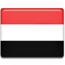 Yemen Flag Emoticon