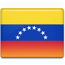 Venezuela Flag Emoticon